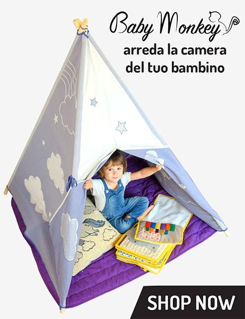 Banner BabyMonkey